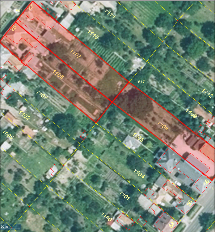 földhivatal online térkép Földhivatal Online felhasználói kézikönyv   Földmérési